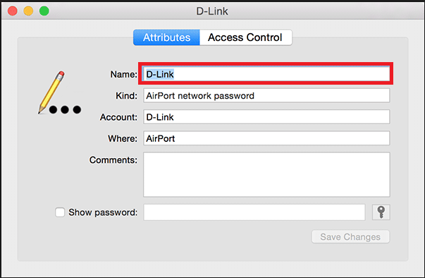 How to Find WiFi Password on Mac in 1 Minute - MacMetric