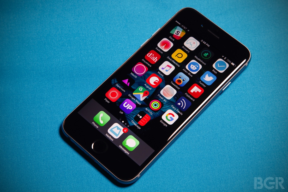 How to hide secret apps on iphone