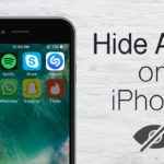 How To Hide Apps on iPhone [Secret Method]