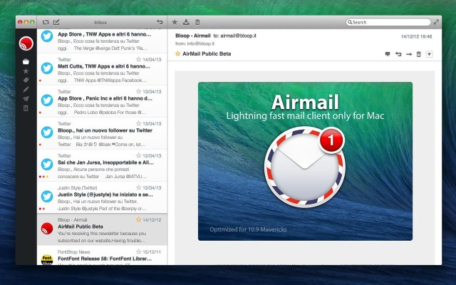 11 Best Mail Clients for Mac [Free Email Apps] - MacMetric