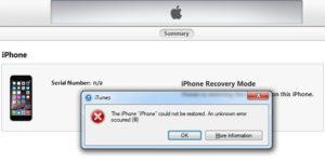 [SOLVED] How to Fix iTunes Error 9 in 5 Ways