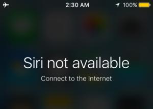 [FIXED] Hey Siri Not Working on iPhone 6/7/8/X