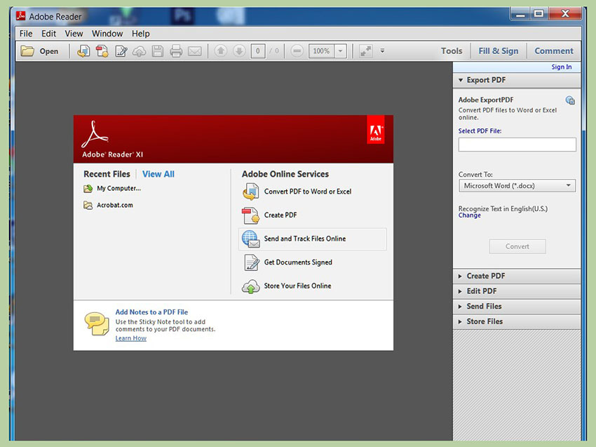 adobe pdf editor free download
