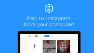How to Post on Instagram from Mac [2 Ways]