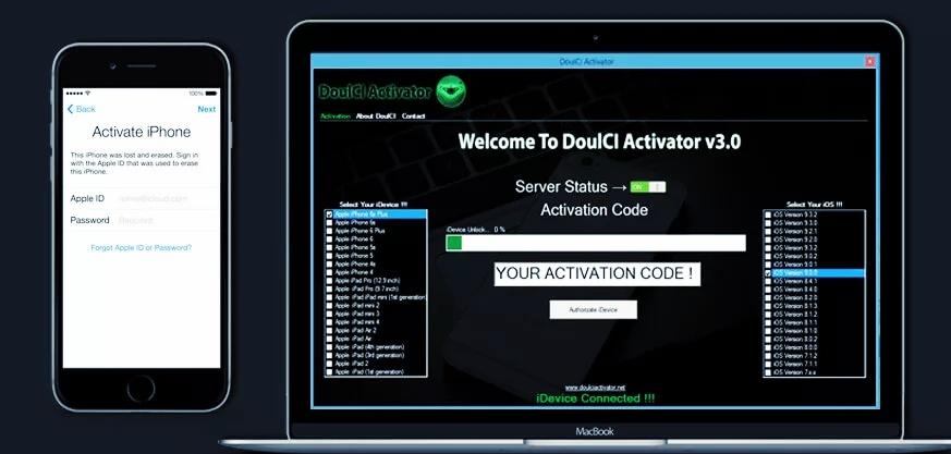 doulci activator download link mac