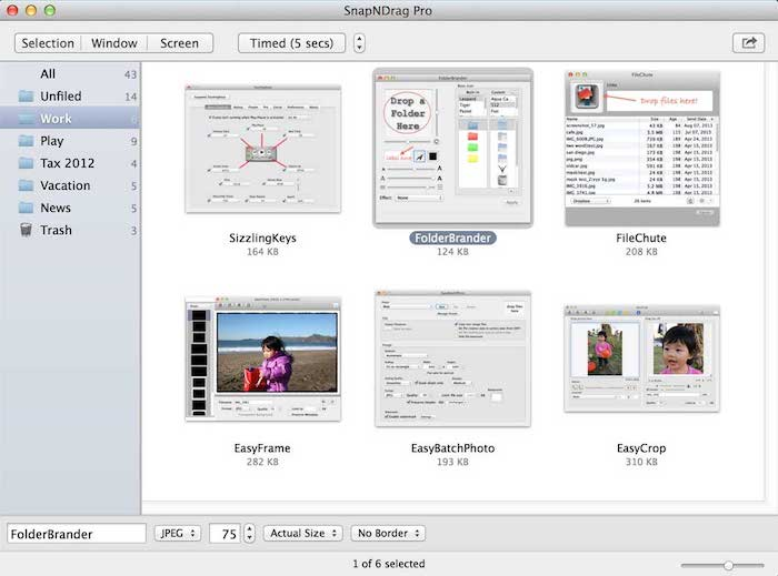 10 Best Snipping Tools For Mac [Free Download] - MacMetric