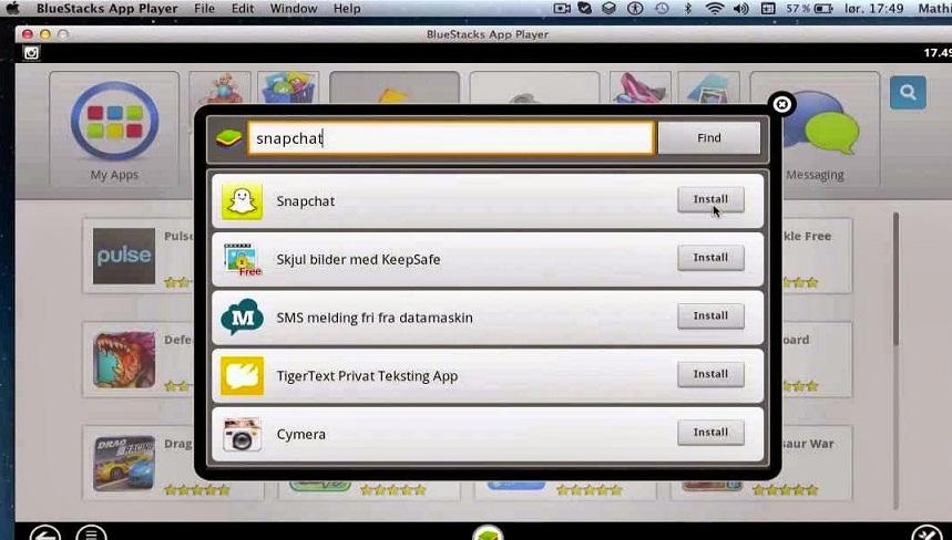 How to use Snapchat on Mac [3 Methods] - MacMetric