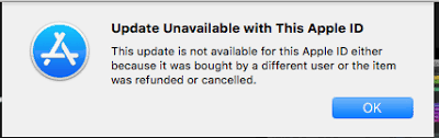 Fix Update Unavailable With this Apple ID [5 Methods