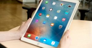 How To Fix iPad Frozen Screen