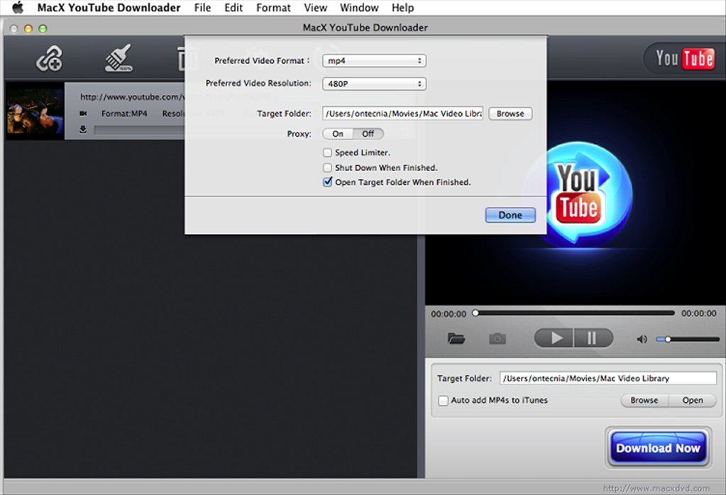 Youtube for mac downloader the best laptop