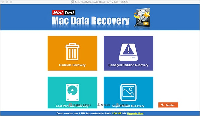 best mac date recovery tools